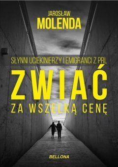 Artykuł powstał między innymi na podstawie książki Jarosława Molendy Zwiać za wszelką cenę. Słynni uciekinierzy i emigranci z PRL, która ukazała się nakładem Wydawnictwa Bellona.