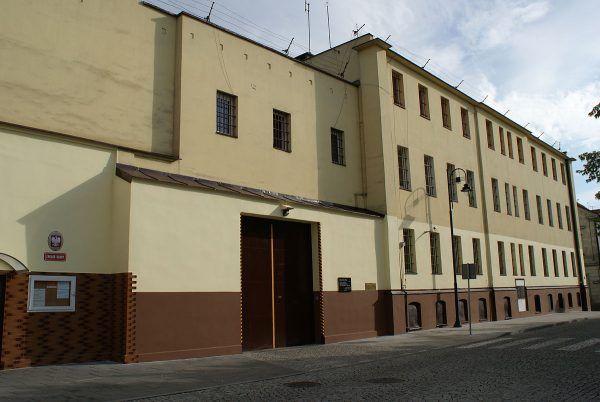 Aresztowana Ludwika przeszła m.in. osławione więzienie w Bydgoszczy-Fordonie, przeznaczone wówczas dla kobiet skazanych w procesach politycznych (fot. Danpre, domena publiczna).