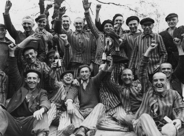 Wyzwoleni więźniowie niemieckich obozów musieli się zderzyć z nową, sowiecką rzeczywistością.