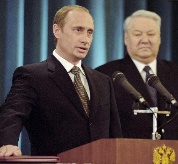 Niedługo po objęciu przez Putina urzędu prezydenta nieprzychylni mu ludzie zaczęli umierać.