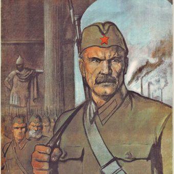 Obraz czerwonoarmisty w 1945 nie był jednakowy w oczach wszystkich Polaków.
