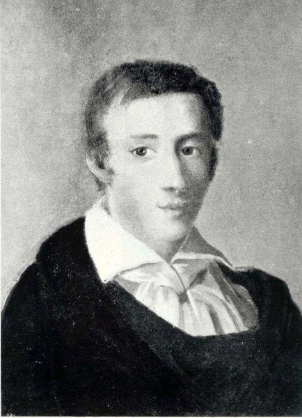 Czy portret Fryderyka Chopina grał w enerdowskich serialach? Na ilustracji jedyna zachowana reprodukcja portretu Kompozytora namalowanego przez Ambrożego Mieroszewskiego.