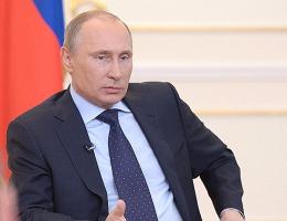 Władmir Putin. Ilu ludzi zamordował cudzymi rękoma prezydent Rosji?