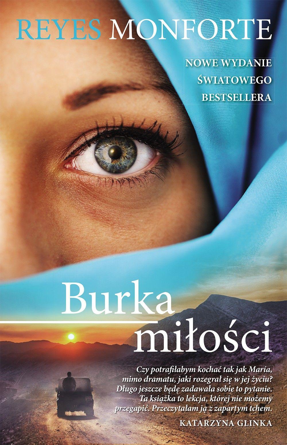 """Inspiracją do napisania artykułu stała się powieść """"Burka miłości"""" (Wydawnictwo WAM 2017)."""