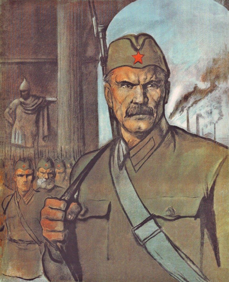 Polacy często nie mieli wyboru i musieli godzić się na zakwaterowanie czerwonoarmistów pod swoim dachem. Nierzadko miało to tragiczny finał.