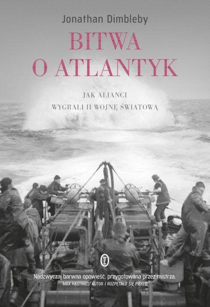 """Artykuł powstał między innymi w oparciu o książkę Jonathana Dibleby'ego """"Bitwa o Atlantyk"""" (Wydawnictwo Literackie 2017)."""