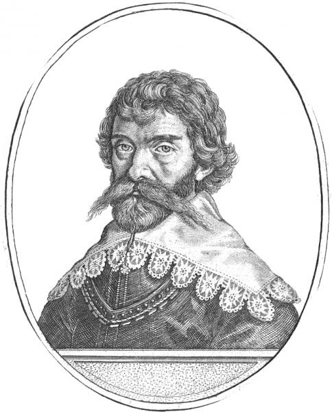 Krzysztof Arciszewski. Polski banita w służbie kardynała Richelieu.