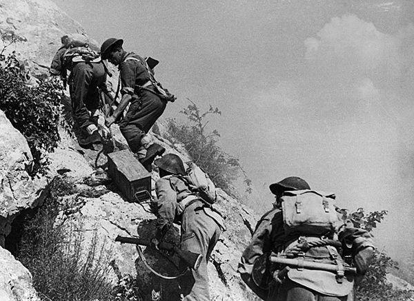 Czy wysiłek Polaków pod Monte Cassino poszedł na marne?