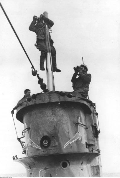 Dowódcy U-Bootów nie oszczędzili żadnego ze spotkanych na morzach okrętów.