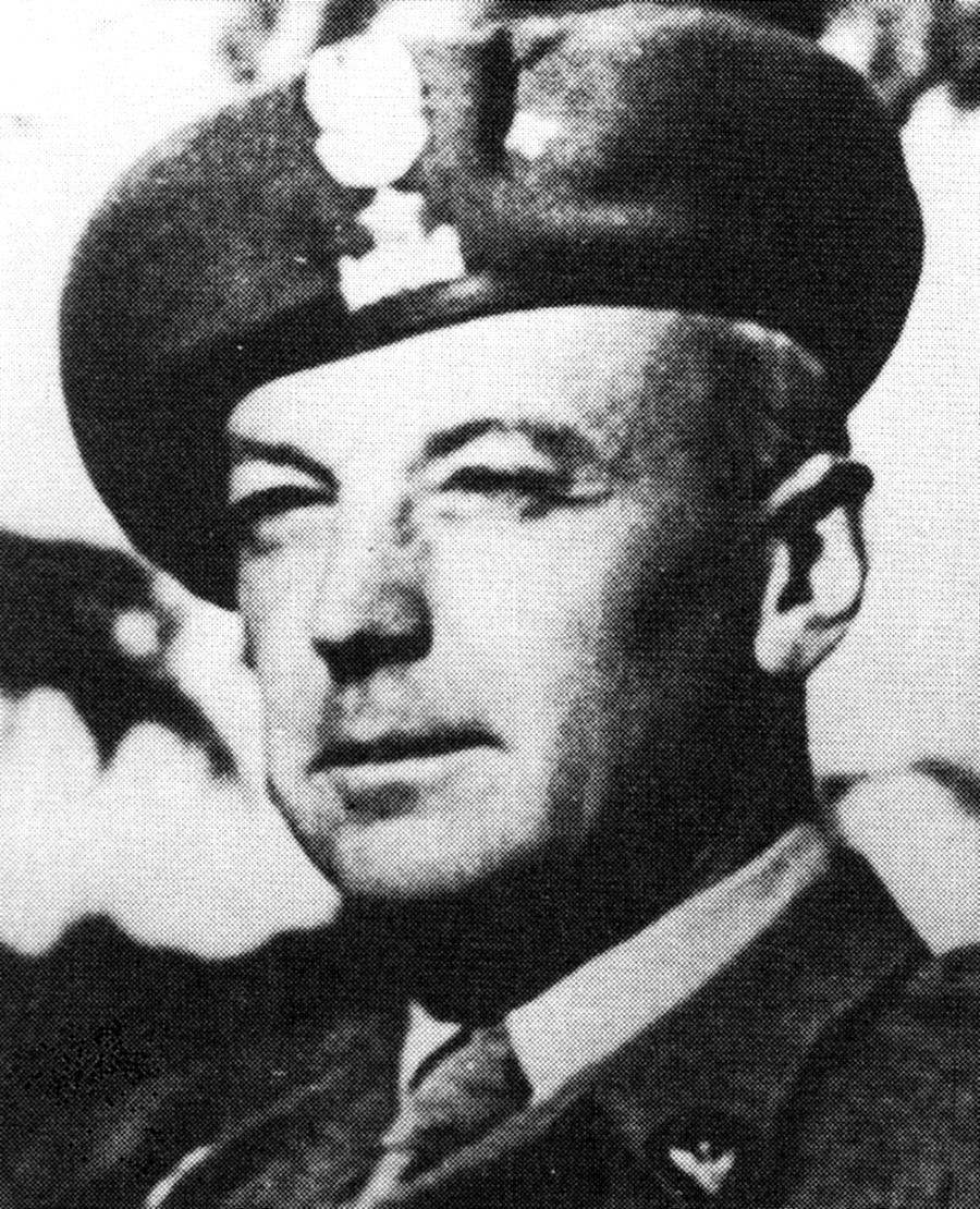Klemens Rudnicki, już jako generał. To on dowodził zgrupowaniem pościgowym.