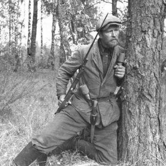 Polskie powojenne podziemie to nie tylko bieganie z karabinem po lesie.