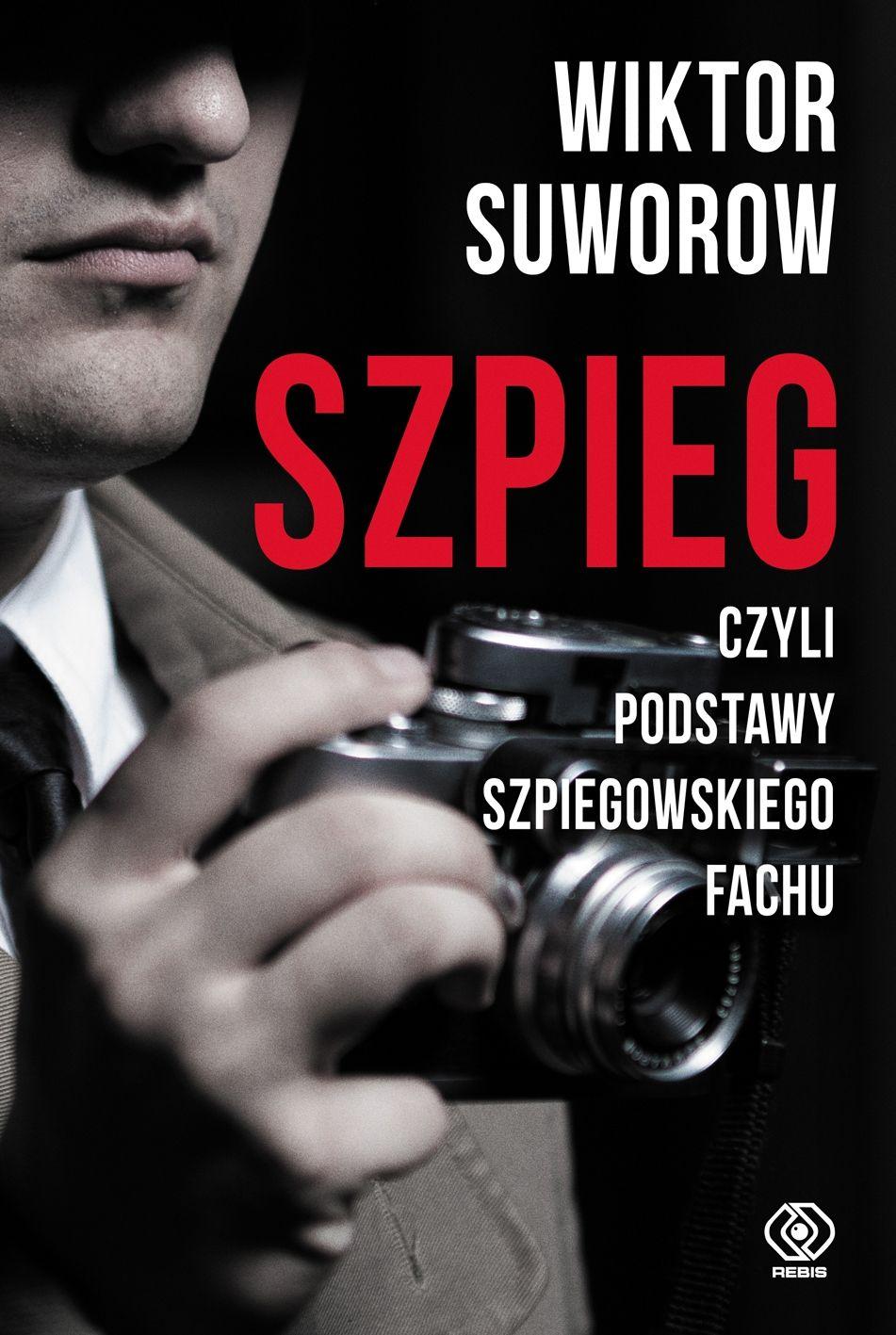 Kup już dzisiaj swój egzemplarz najnowszej książki Wiktora Suworowa na empik.com.