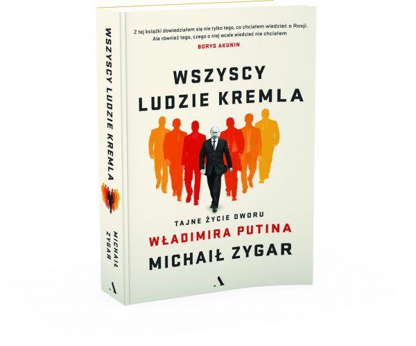 """Artykuł powstał między innymi w oparciu o najnowszą książkę Michaiła Zygara """"Wszyscy ludzie Kremla. Tajne życie dworu Władimira Putina"""" (wydawnictwo Agora 2017)."""