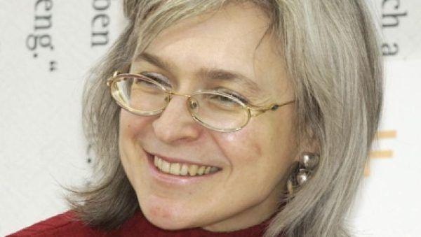 Czy głowa Anny Politkowskiej była prezentem urodzinowym Władimira Putina?
