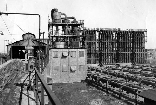 Sowieci wywieźli z terenów powojennej Polski ponad tysiąc zakładów przemysłowych.