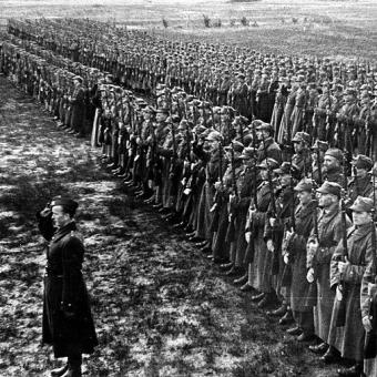 Polscy żołnierze pod dowództwem generała Andersa odznaczali się odwagą i zawziętością. Jednak czy ich poświęcenie miało sens?