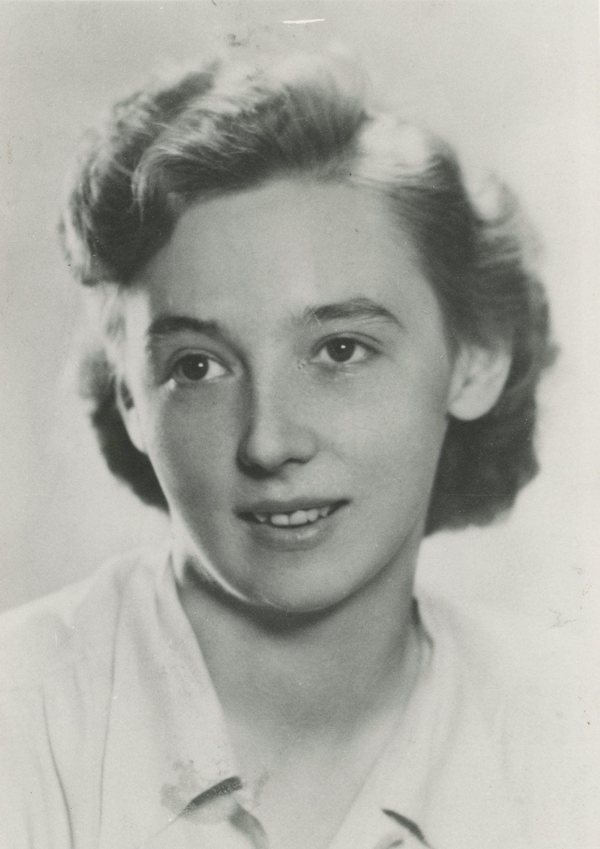 Ludwika Zachariasiewicz