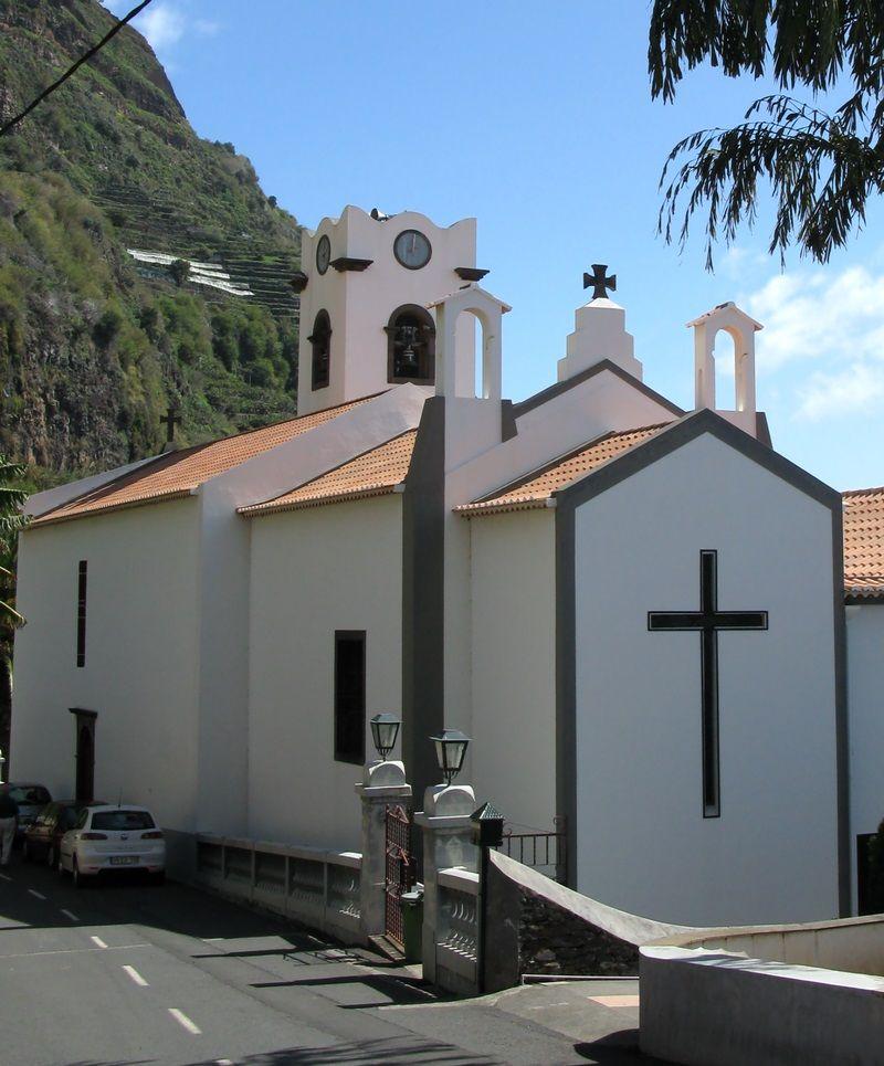 Posiadłość Madalena do Mar na portugalskiej Maderze, to hipotetyczne miejsce, gdzie miał zamieszkać Władysław Warneńczyk.