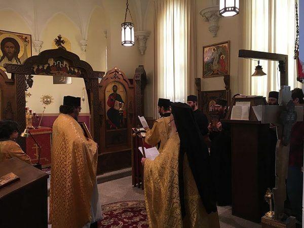 Przyszły dyktator wolał uczestniczyć i odprawiać liturgię, niż być szewcem.