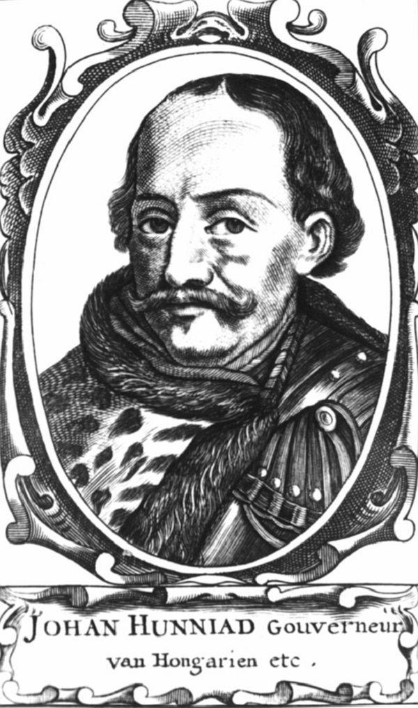 Obserwujący z boku pole bitwy Przeklęty Jan nie był w stanie zatrzymać bezmyślnej szarży polskiego króla.