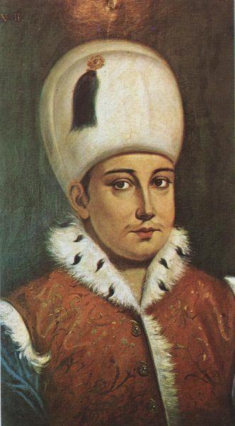 Osman II chciał zreformować tureckie wojsko. Nie zdążył, został zamordowany.
