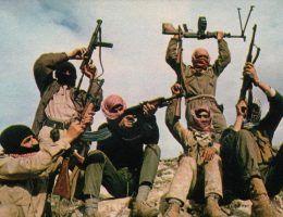Palestyńscy terroryści zamiast wysadzać się nad Wisłą, woleli zawrzeć układ z polskimi komunistami.