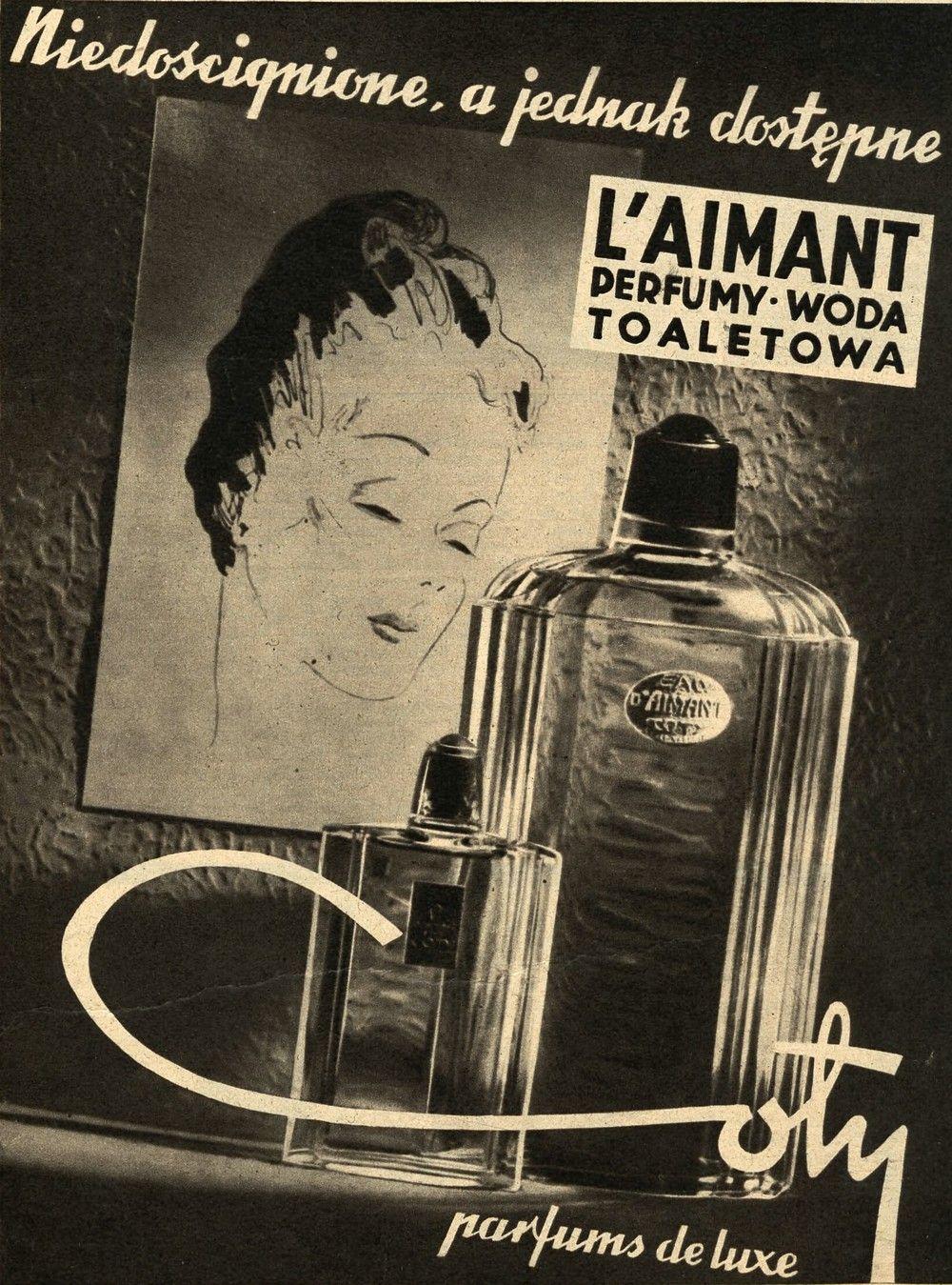 Spragnieni alkoholu czerwonoarmiści nie gardzili również perfumami.