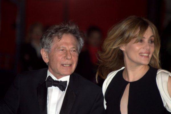 Roman Polański 30 sierpnia 1989 roku ożenił się z francuską aktorką Emmanuelle Seigner.