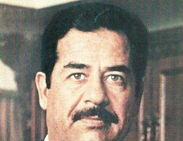 Czy polski rząd zarabiał na zbrodniach Saddama Hussajna?