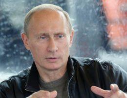 Wpływy Władimira Putina sięgają daleko poza Rosję.