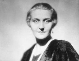 Magda Goebbles postawiła sobie za punkt honoru wychowanie przykładnych nazistów.