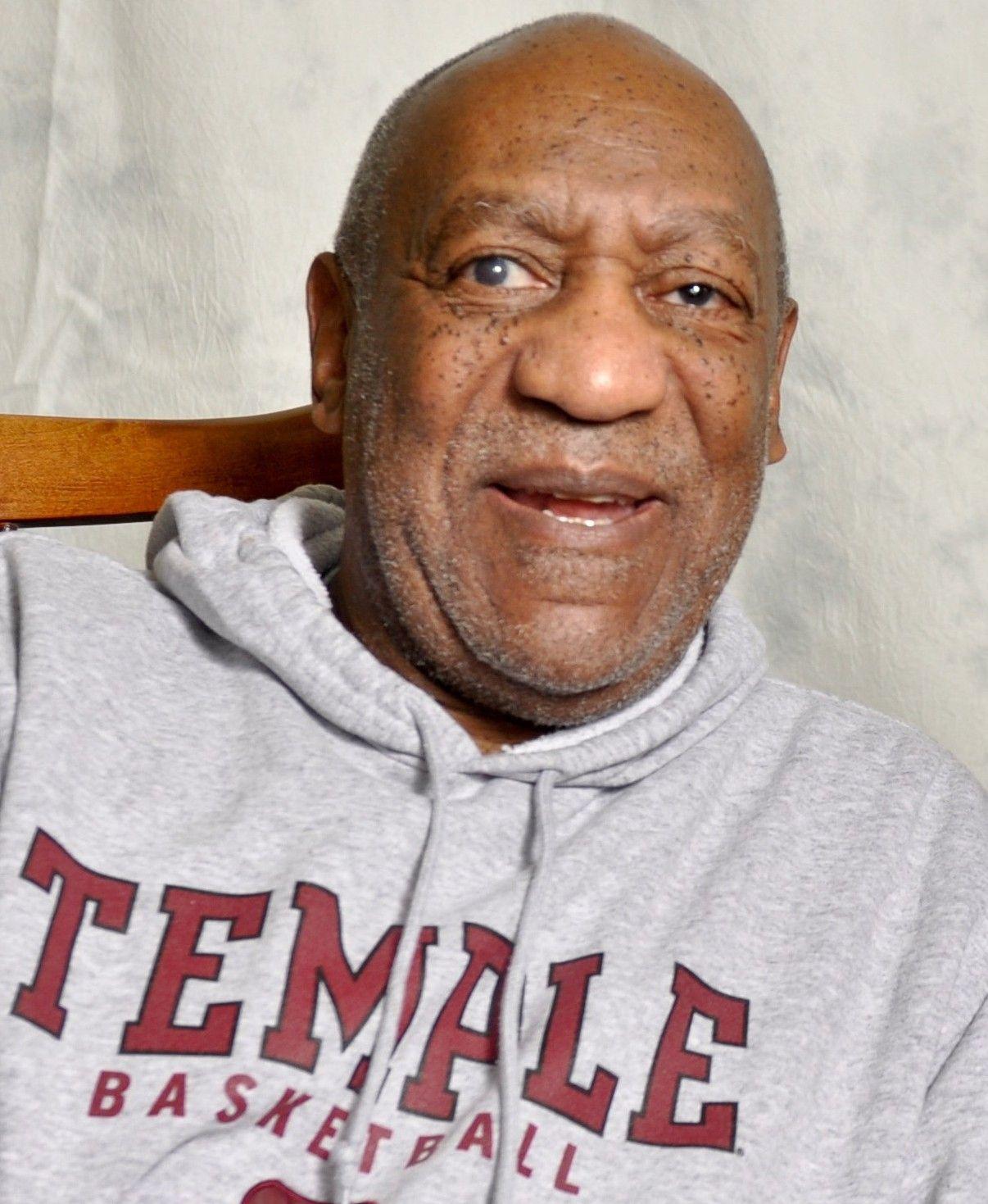 Oskarżenia wobec sławnego komika Billa Cosby'ego dla wielu były szokiem.