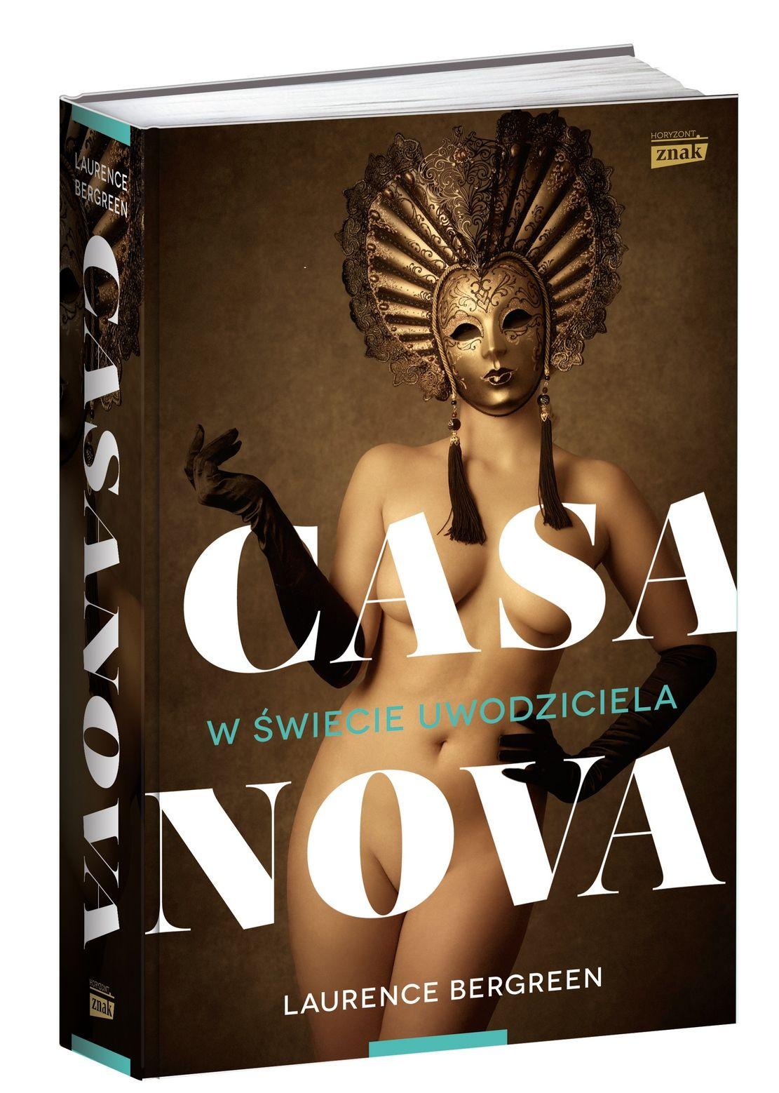 """Artykuł powstał między innymi na podstawie książki Laurence'a Bergreena pod tytułem """"Casanova. W świecie uwodziciela""""(Znak Horyzont 2017)."""
