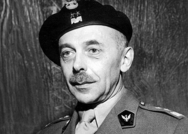 Generał Bór-Komorowski miał świadomość, że ludność odwraca się od powstańców.