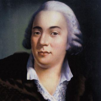 Słynny europejski kochanek wykorzystywał kobiety i był przez nie wykorzystywany. Casanova na obrazie Alessandra Longhiego.