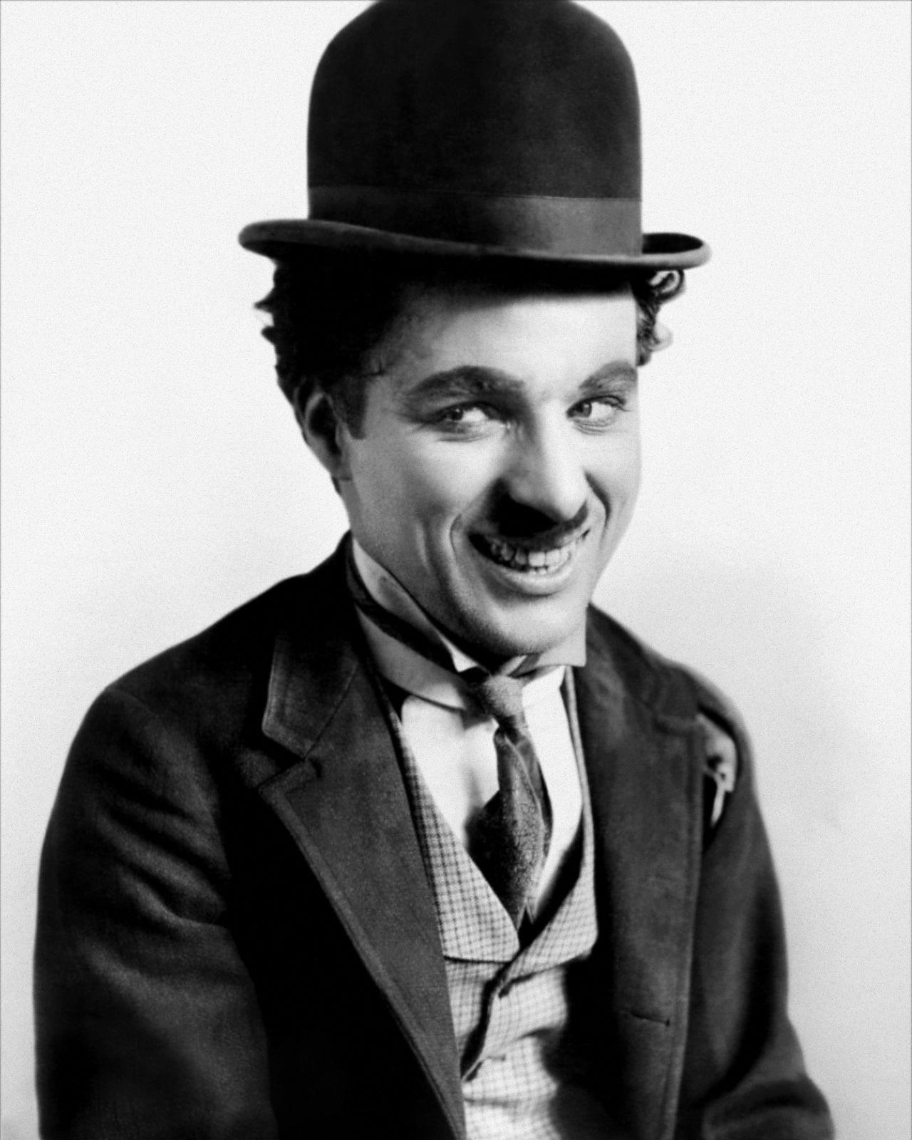 Drugie małżeństwo Charliego Chaplina miało być spowodowane groźbą matki Lity Grey, że oskarży sławnego komika o gwałt na córce.