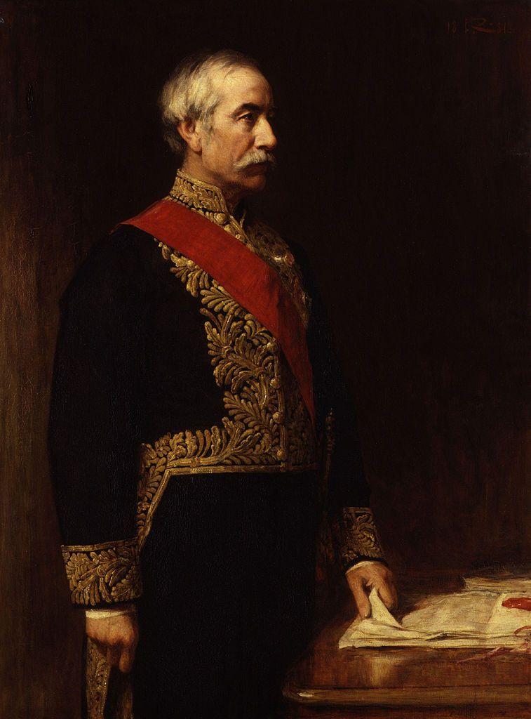 Gubernator Henry Bartle Frere dążył do konfrontacji z Zulusami.