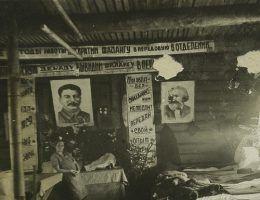 Warunki panujące w obozie doprowadzały więźniarki GUŁAGów na skraj wyczerpania.