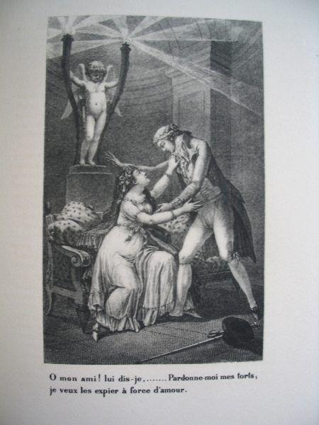 """Książki oświeceniowych libertynów nadal są popularne. """"Niebezpieczne związki"""" Pierre'a Choderlos de Laclos'a doczekały się kilku ekranizacji."""