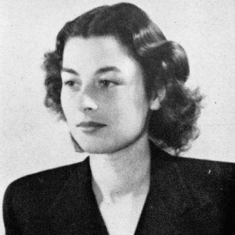Violette Szabó. Sam Winston Churchill był pod wrażeniem jej odwagi.