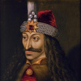Wład III Drakula nie bał postawić się sułtanowi Mehmedowi II.