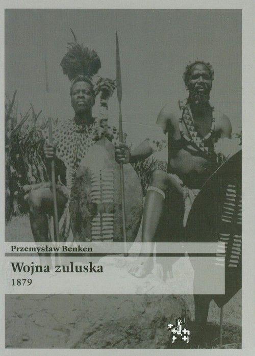 """Artykuł został oparty między innymi na książce Przemysława Benkena pod tytułem """"Wojna zuluska 1879"""" (Inforteditions 2012)."""