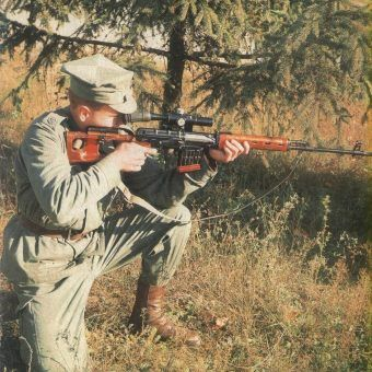 Aby uniknąć służby wojskowej w czasach PRL młodzi chwytali się najróżniejszych sposobów.
