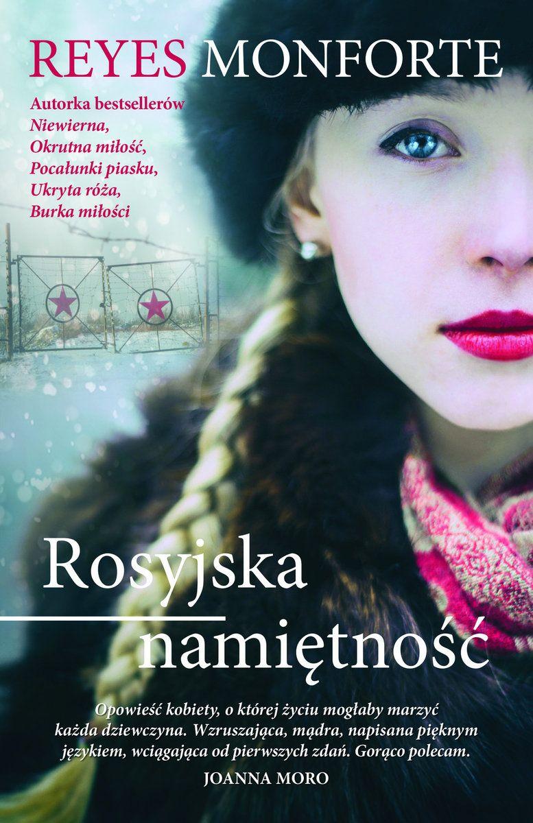 """O trudnej miłości Liny Codiny i Sergierja Prokofiewa w czasach stalinowskiego terroru można przeczytać w najnowszej książce Reyes Monforte """"Rosyjska namiętność""""."""