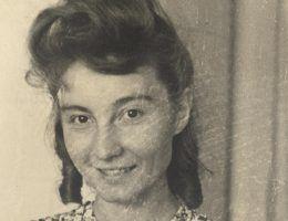 Alicja Wnorowska