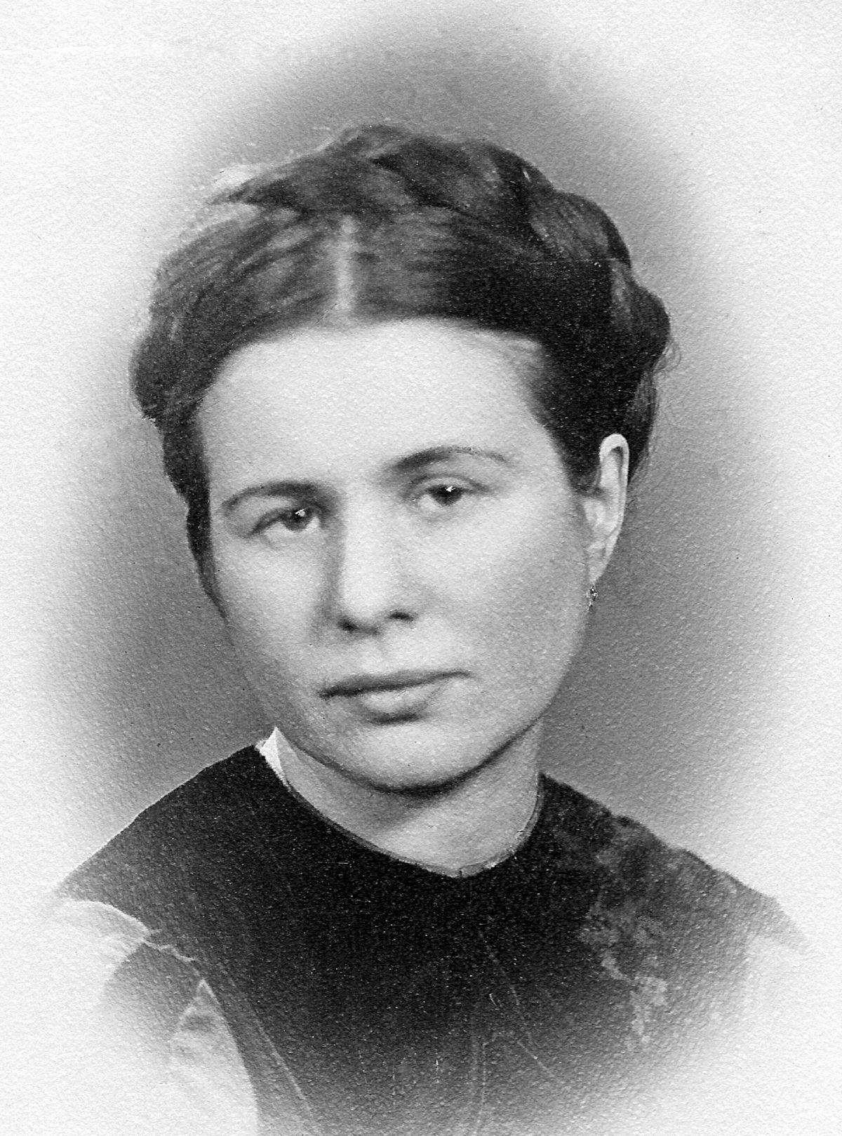 Irena Sendlerowa ocaliła życie 2500 żydowskich dzieci. Sama jednak nigdy nie uważała się za bohaterkę .