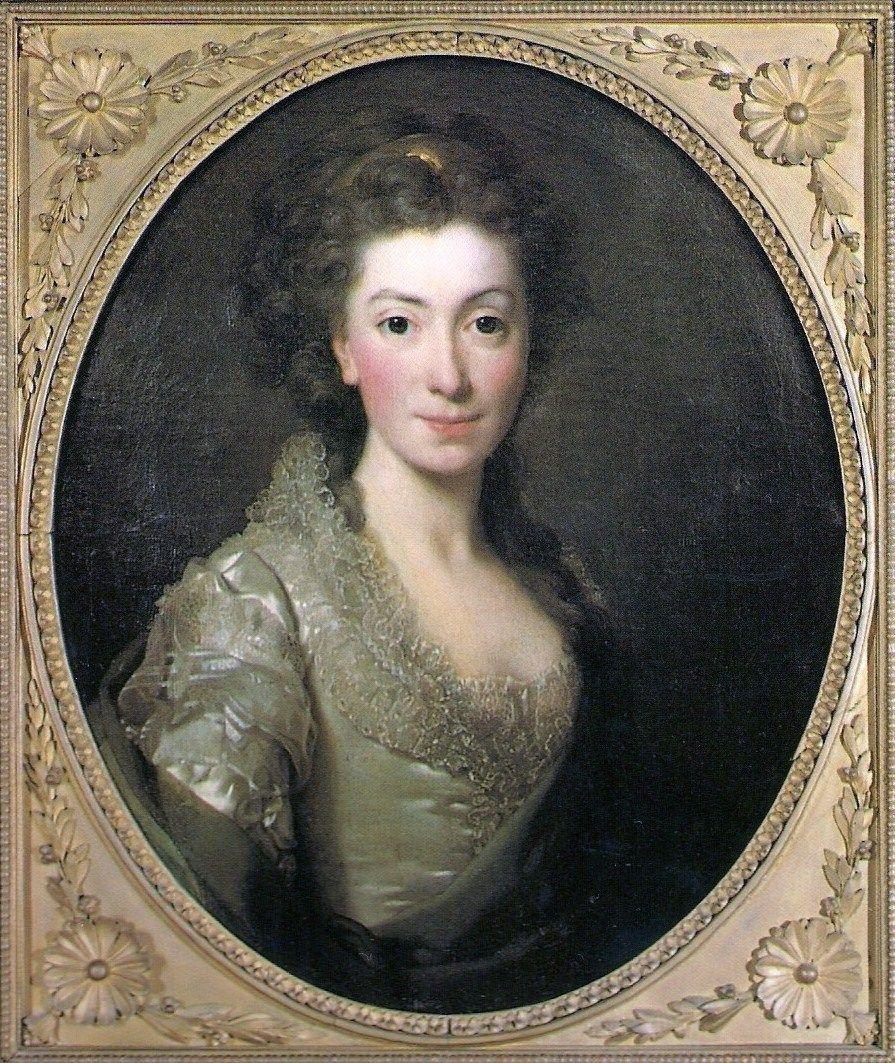 Portret księżnej Izabeli Czartoryskiej pędzla Alexandra Roslina. Czy jej niezależność i inteligencja onieśmielały takich mężczyzn jak Casanova?