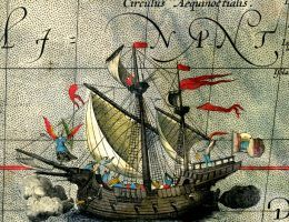 Victoria okret Magellana