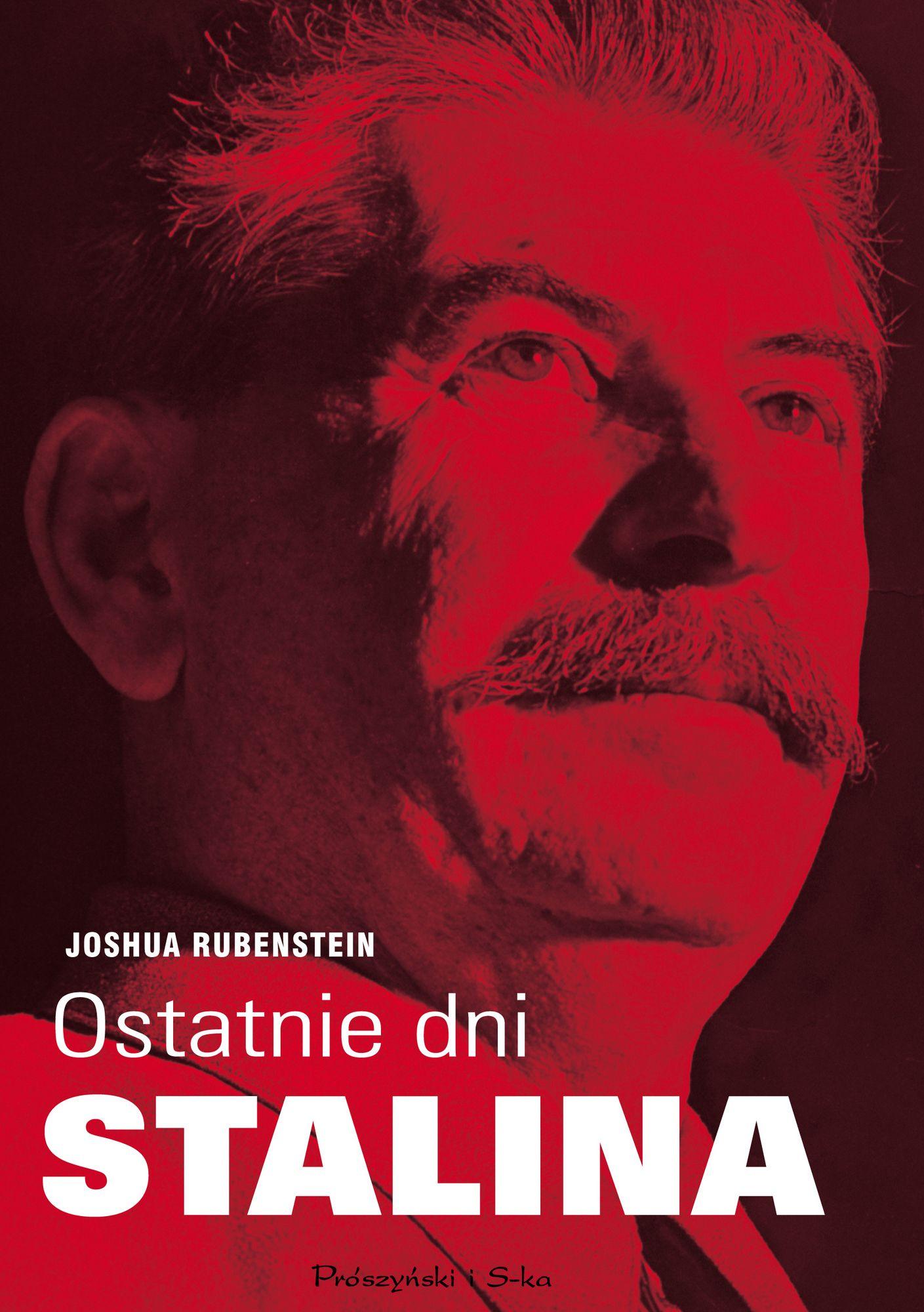Artykuł został zainspirowany książką Joshua Rubensteina Ostatnie dni Stalina, opowiadającą o ostatnich miesiącach dyktatora.