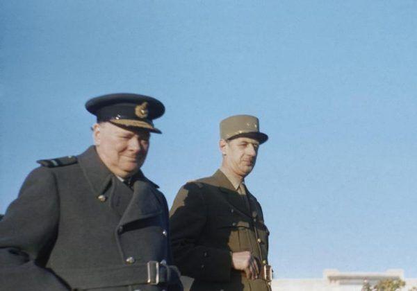 Wizyta w Moskwie różnie kończyła się dla zagranicznych delegacji. Charles de Gaulle wyjechał zniesmaczony, a Churchill musiał leczyć kaca giganta.
